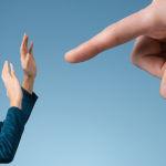 Mobbing am Arbeitsplatz - greifen Sie jetzt ein