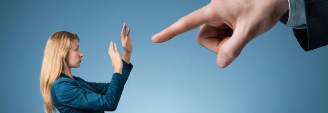 Mobbing am Arbeitsplatz – greifen Sie jetzt ein