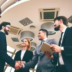 Kulturschock in Unternehmen - eine der großen Herausforderungen unserer Zeit
