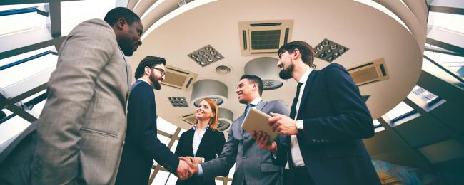 Kulturschock in Unternehmen – eine der großen Herausforderungen unserer Zeit