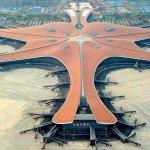 Beijing Daxing Airport: Im Land der Superlative