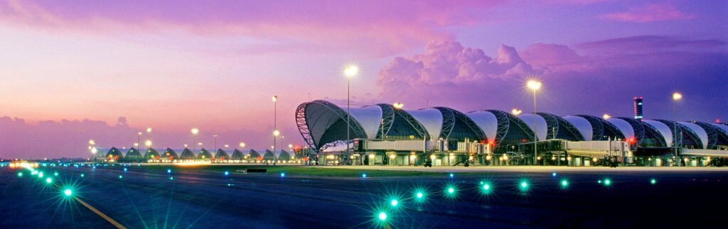 Bangkok Airport: Preparing for the Return of Tourists