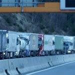 Blockabfertigung im logistischen Alltag
