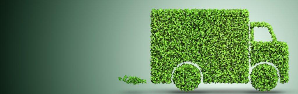 Grüne Logistik: Schenker Deutschland AG wird Partner des Anco Forest-Projekts von Ancotrans