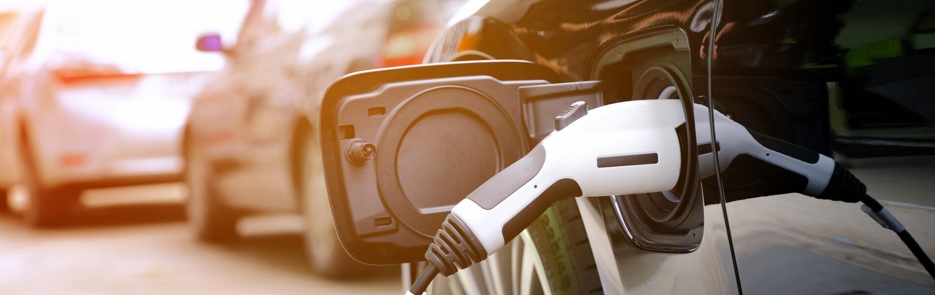 Ladung gesucht: Infrastruktur für E-Autos