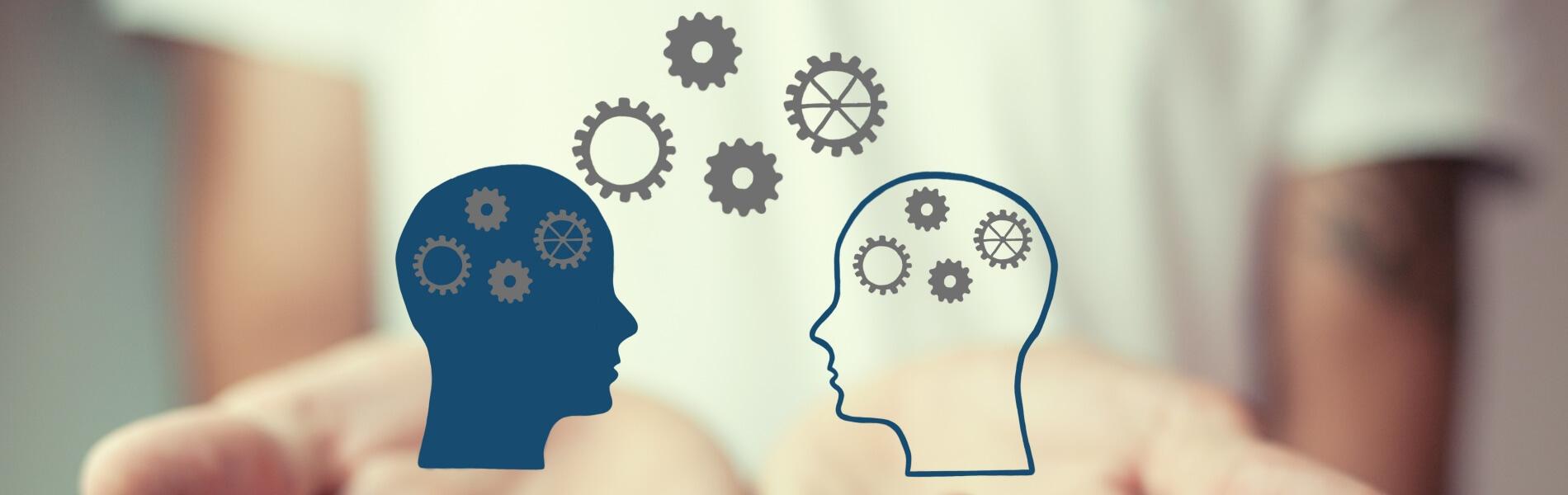 Job Sharing: Geteilte Arbeit, doppelte Freude