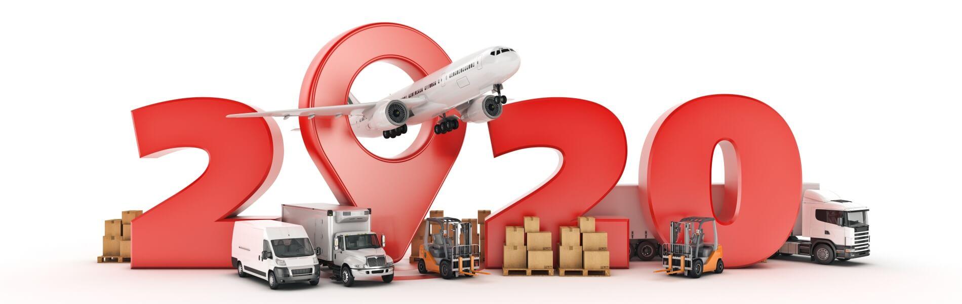 Logistik 2020: Die Trends im kommenden Jahr