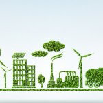 The logistics community discusses ecological sustainability