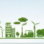 Die Logistik-Community diskutiert über die ökologische Nachhaltigkeit