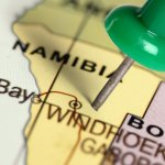Malt & more for Namibia