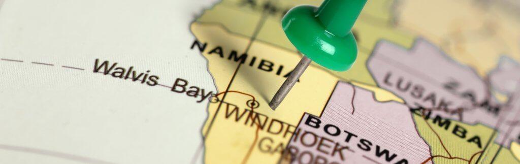 Malz & More für Namibia