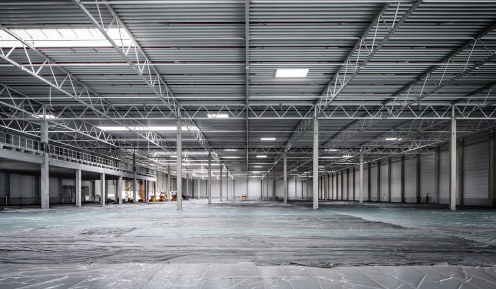 Augsburg wird Zentrum für Kontraktlogistik – DB Schenker baut Logistikflächen für Kunden aus