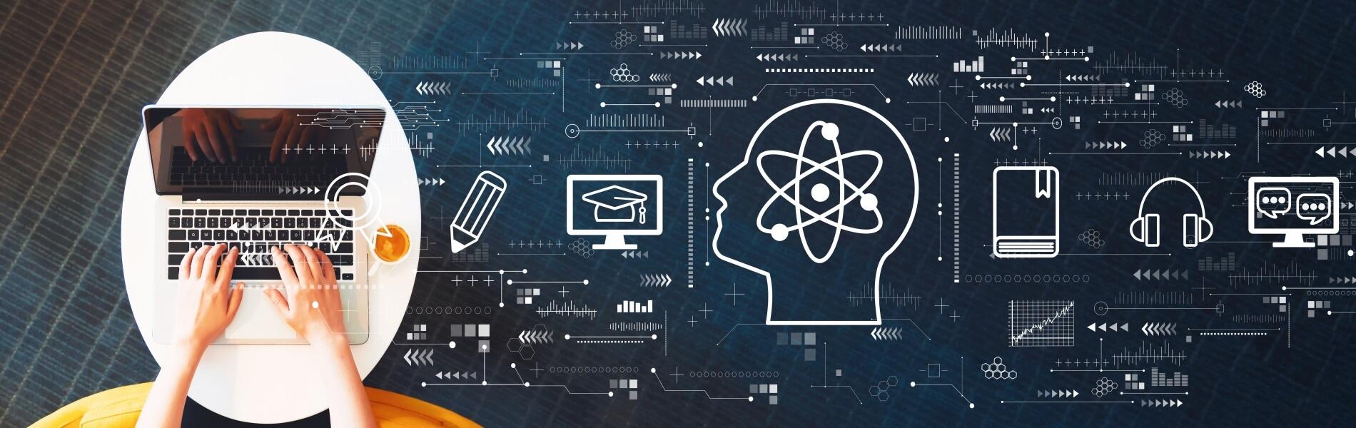 Digitalisierung und Ausbildung in der Logistik