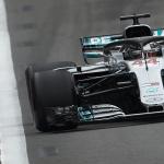 Behind the Scenes - Start in die neue Formula OneTM