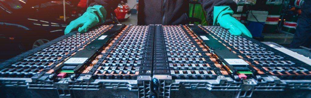 Batterietransport: Abdeckung des gesamten Logistikspektrums