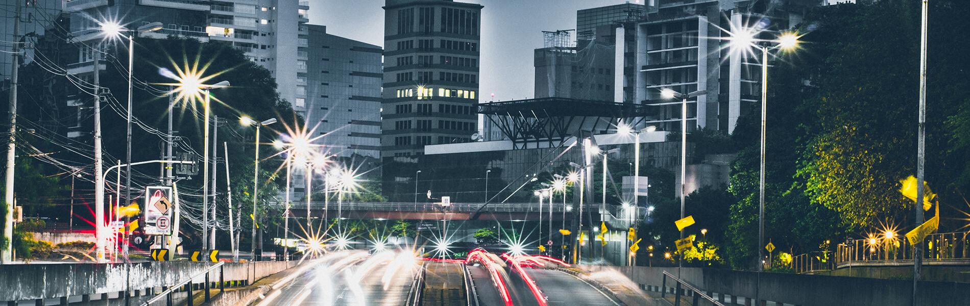 Was sagt der Status quo über die Zukunft der Urbanen Logistik aus?