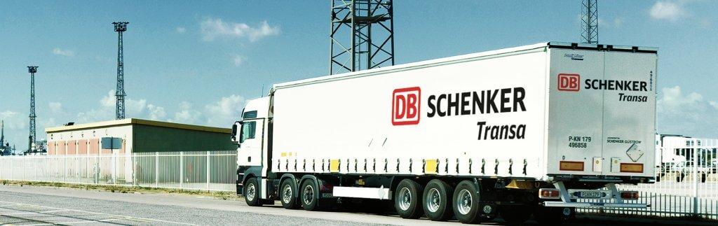 Volvic spendete über eine halbe Millionen Getränke an Tafeln  – TRANSA übernimmt Transporte