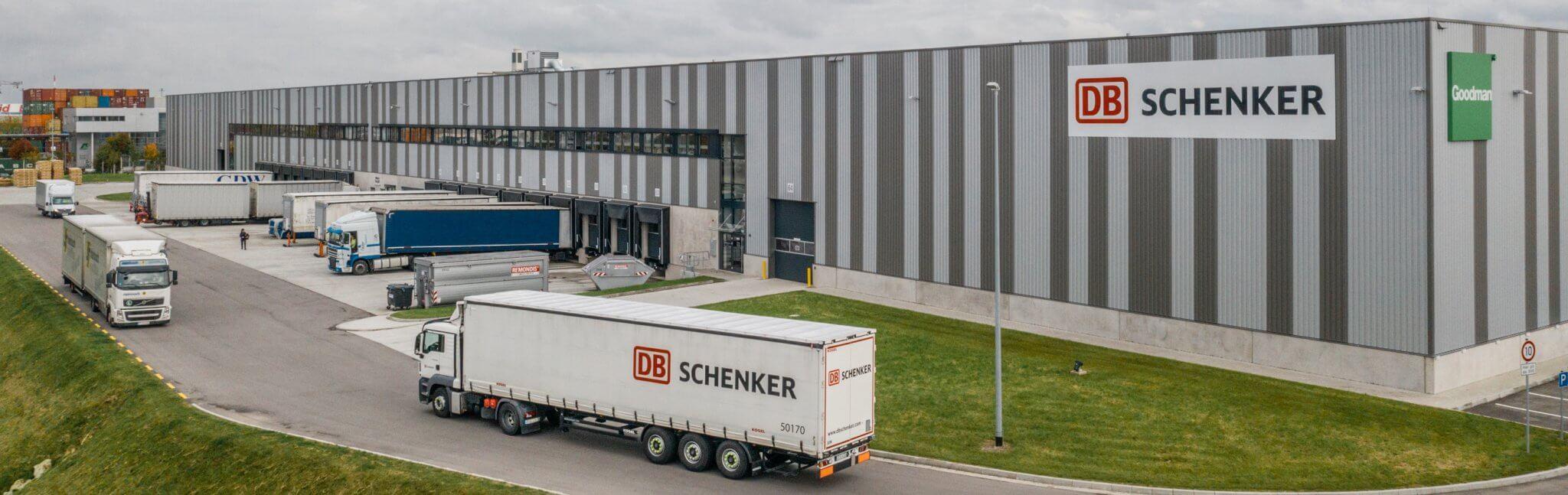 GVZ Augsburg: Leistungsstarke Kontraktlogistik an einem wirtschaftlichen Hotspot