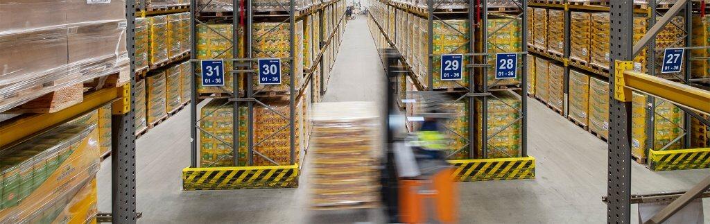 Perfektes Portfolio am richtigen Platz: Neues Logistikzentrum in Güstrow