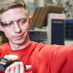 A clear view and free hands: Smart picking glasses and scanner gloves for efficient warehouse logistics