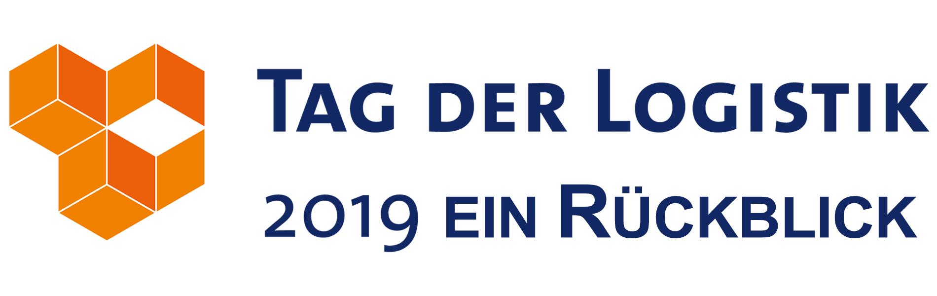 Logistik macht's möglich – Rückblick Tag der Logistik 2019