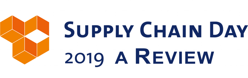 Logistics paves the way – Review Supply Chain Day 2019