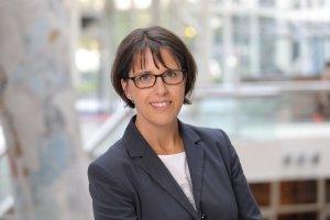 Christina Kunze, Senior Projektmanagerin – Digital Solutions bei Schenker Deutschland AG © DB Schenker
