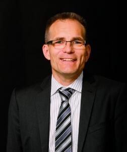 Portait Dr. Thomas Böger