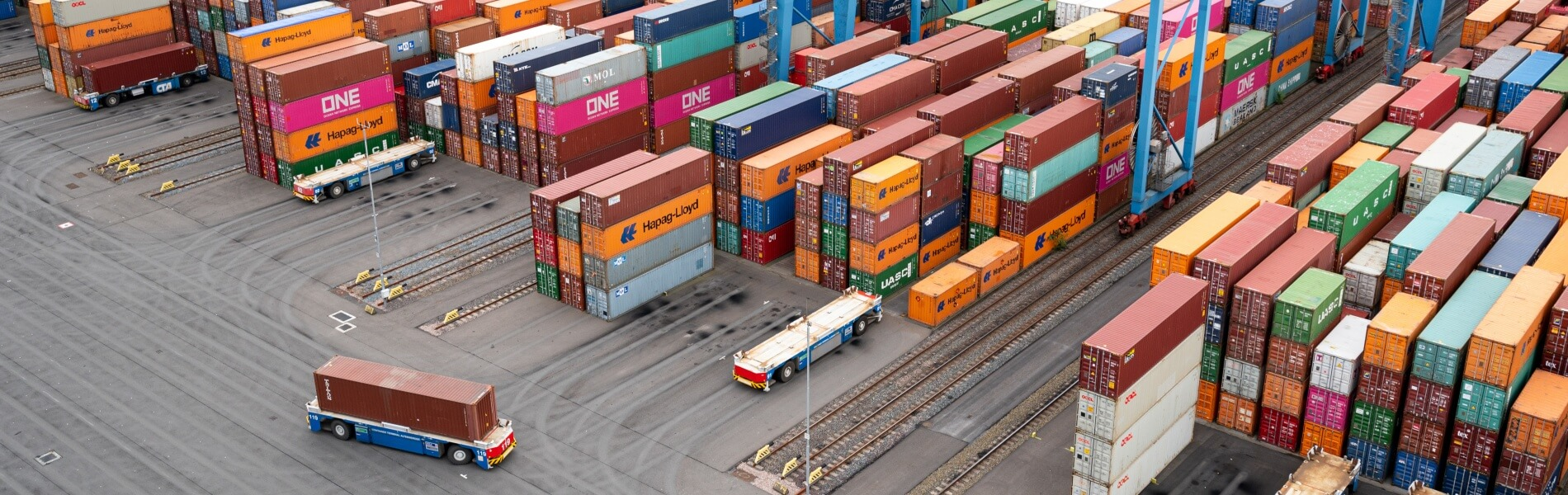 TÜV confirms that the Container Terminal Altenwerder is climate-neutral