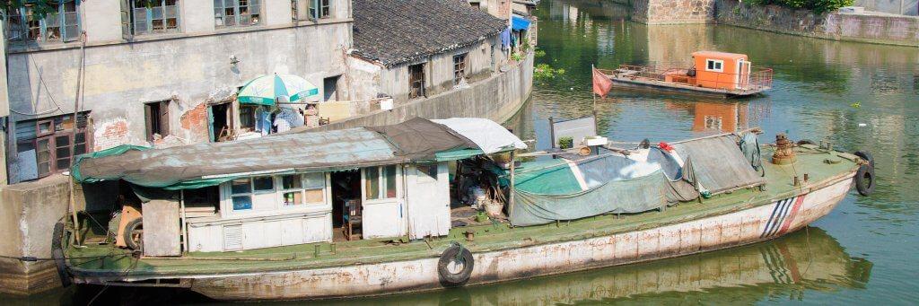 Die Welt wird immer vernetzter: Chinas Gigantomanie in der Wasserversorgung