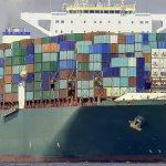 Transportgiganten (2): Die größten Containerschiffe der Weltmeere