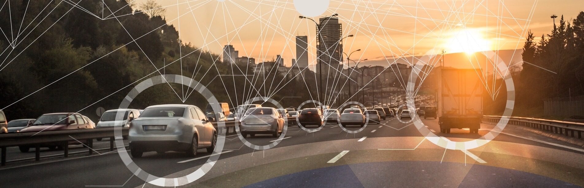 The race to develop autonomous driving: South Korea is planning the world's largest test site K-City
