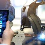 Die Autoindustrie simuliert die Produktion der Zukunft