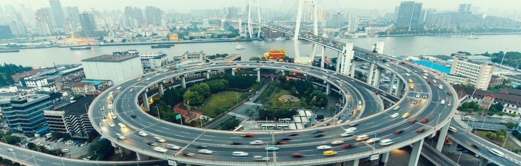 Chinas Logistikmarkt boomt