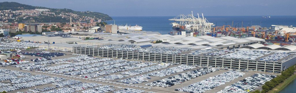 The ports of Trieste and Koper – Europa's south is seizing its opportunities