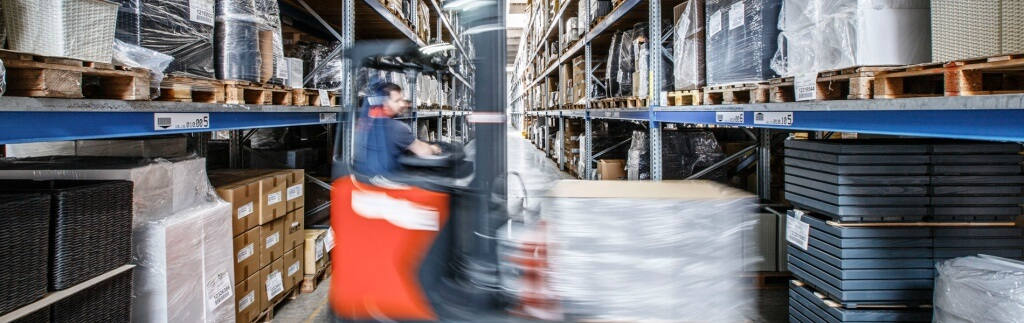 E-Commerce: Mehr Logistik als nur KEP