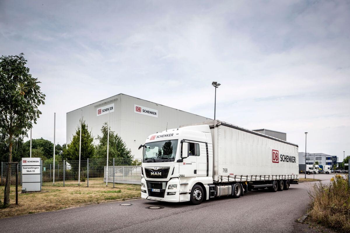 Logistik zwischen Frankreich und Deutschland | logistik aktuell