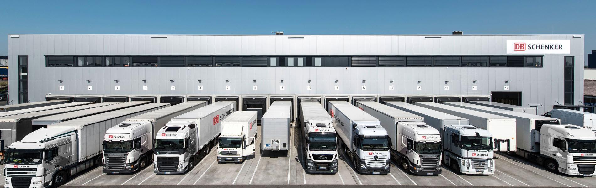 Logistics properties: 3 trends for logistics space