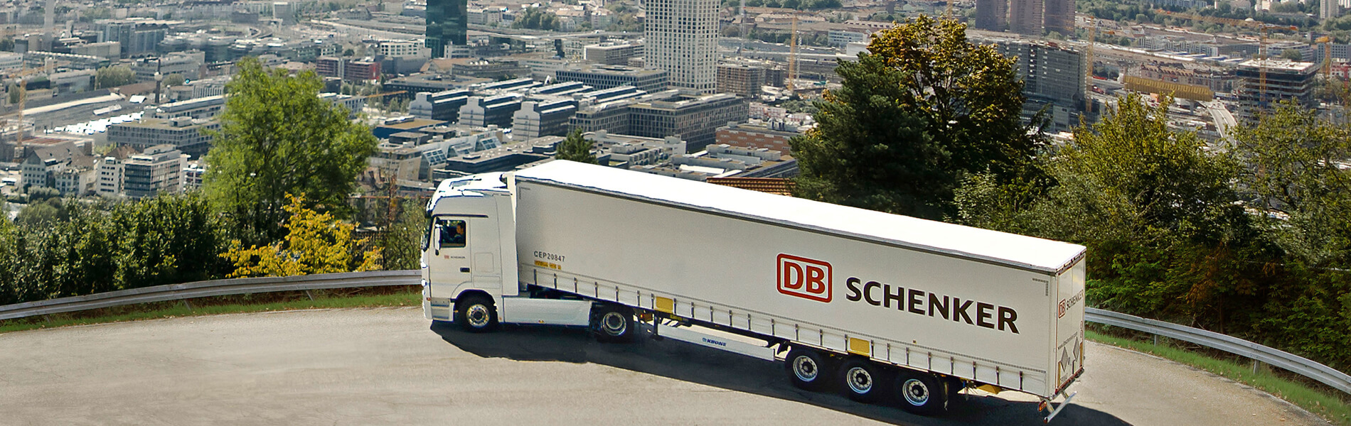 Mit dem iHub-Projekt in die Logistik der Zukunft