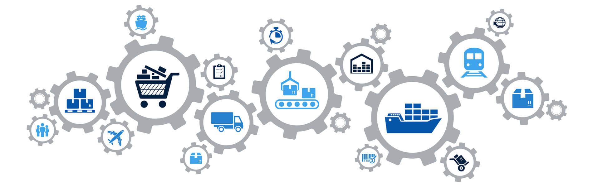 """Transparente Supply Chains: """"Offenheit in geschütztem Umfeld ist wichtig"""""""
