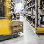Decision Support Tools im Lagerhaus – Digitales Öl schmiert das operative Getriebe