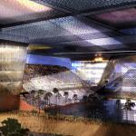 Smart Stadium - Was kann das Stadion der Zukunft?