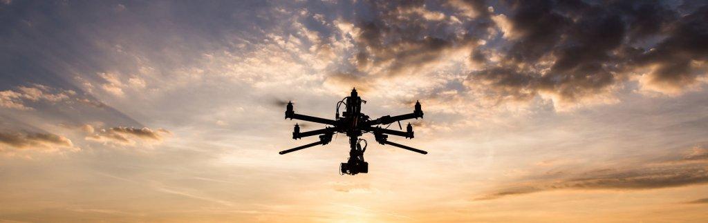 Drohnenlieferung: US-Supermarktkette beliefert erste Kunden regelmäßig