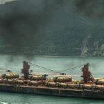 Seefahrt der Zukunft: Der Schiffsschornstein wird rußfrei