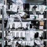 Ersatzteillogistik bedeutet Highspeed – Big Data kann helfen