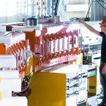 Die kosmische Supply Chain: Logistik für Teilchenbeschleuniger FAIR