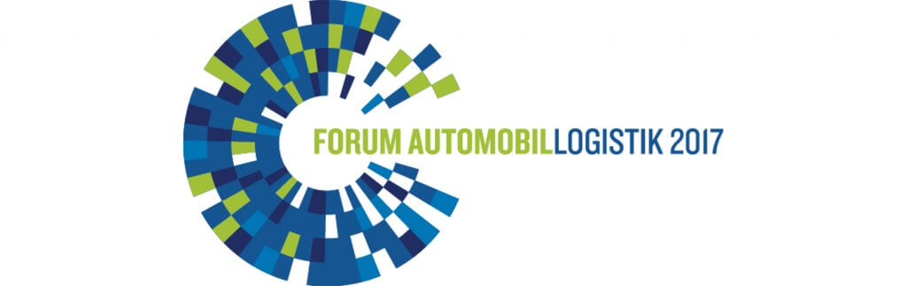 Forum Automobillogistik 2017: Branchen diskutieren Digitalisierung