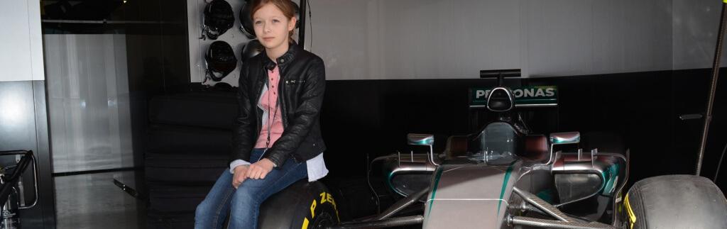 """""""Helden der Logistik"""": Mit Nico Rosberg beim Formel 1-Testing in Barcelona"""
