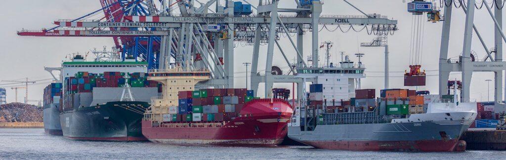Kräftige Beschleunigung: Die Pandemie bietet Logistikern Chancen, besser zu werden
