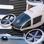 Air taxi: The flying hype